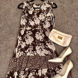 Cute MSK summer dress